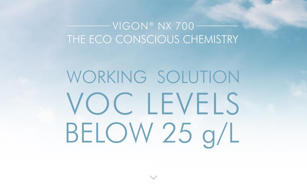 NX 700 VOC landing page (00214)