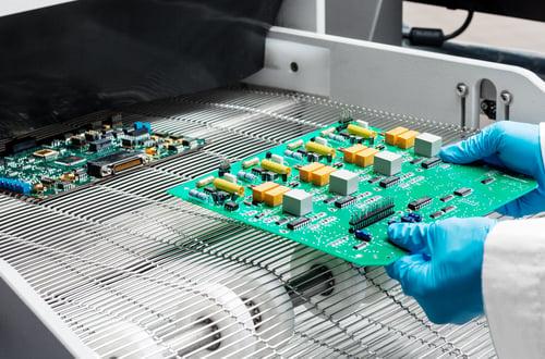 PCB Board Cleaning CU 2.0