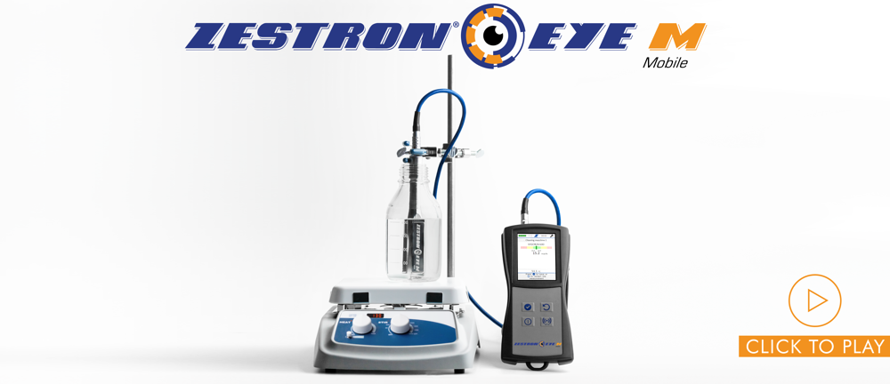 Zestron Eye Mobile banner VF